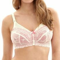 Panache sophie maternity bras Voedings bh 5821 ivory/pink