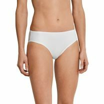 Schiesser Pure Effect tailleslip 143688 wit