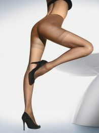 Wolford Synergy 20 Push-Up Tights 18394 sand 4467