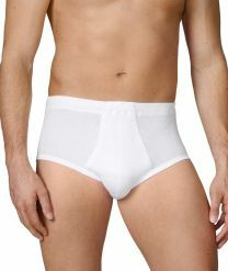 Calida Cotton 2:2 (Calida) slip 20610 white