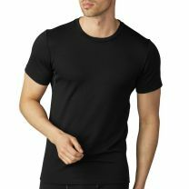 Mey Heren Performance Shirt met korte mouw 42402