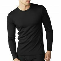 Mey Heren Performance Shirt met lange mouw 42404