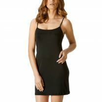 Mey Emotion Body dress 55205 zwart