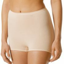 Mey Only Lycra Boxer 89038 nude