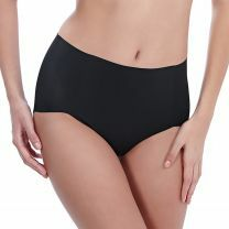 Wacoal Beyond Naked Corrigerende tailleslip WE121005 black