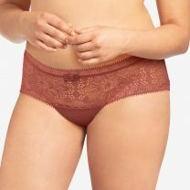 Chantelle Lingerie Day to Night Short C15F40