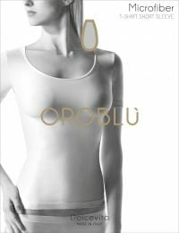 Oroblu Round Short Sleeves OR 4003402