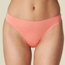Marie Jo L'Aventure color studio string 0621510 pearly pink
