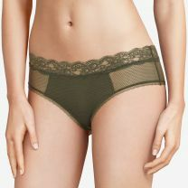 Passionata Brooklyn shorty P57040 talc (ivoor)