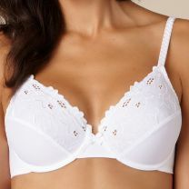 Passionata Forever 2-delige beugel bh P49610 wit