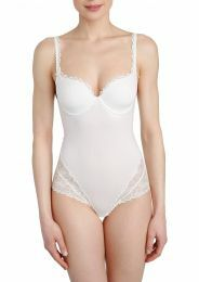 Marie Jo Jane Body met beugel 0401336 wit