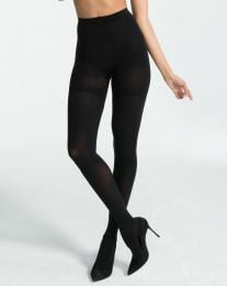 Spanx Shapewear Luxe leg tights corrigerende panty SPX FH3915 black