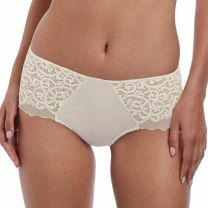 Wacoal Lace Essentiel short WE136006 cream/powder