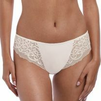 Wacoal Lace Essentiel slip WE136005 cream/powder