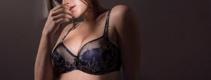 PrimaDonna By Night Stardust Bleu Bijou Lingerie winter 2016 ChillyHilversum blog
