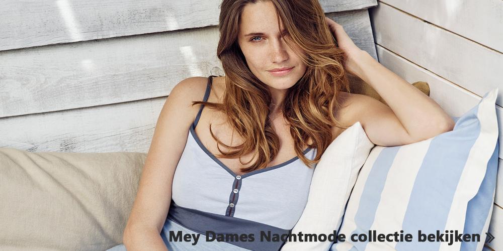 Mey Dames Nachtmode Blog afbeelding Lingerie Chilly Hilversum