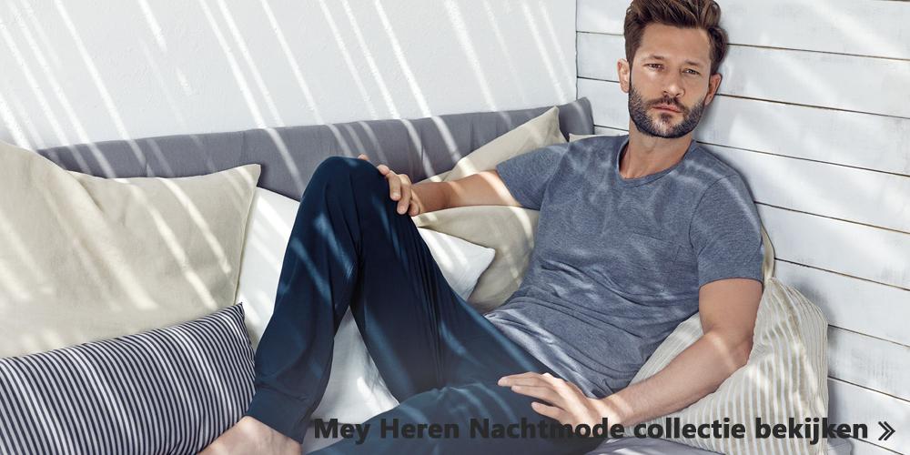Mey Heren Nachtmode Blog afbeelding Chilly Hilversum