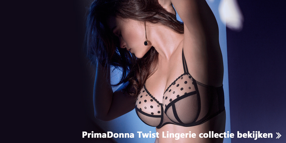 PrimaDonna Twist Bang Bang BH Lingerie Chilly hilversum